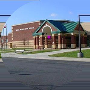Briar Woods High School