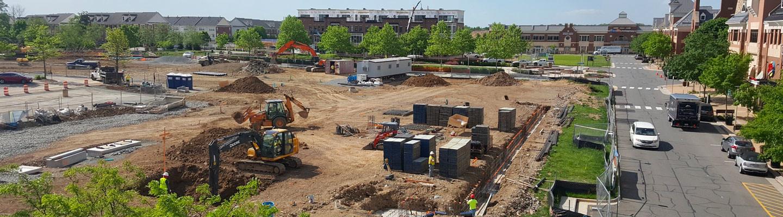 Brambleton Construction