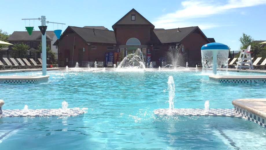 Brambleton Pool