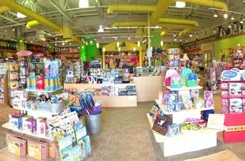 Go Bananas Toy Store