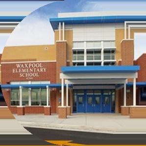 Waxpool Elementary School